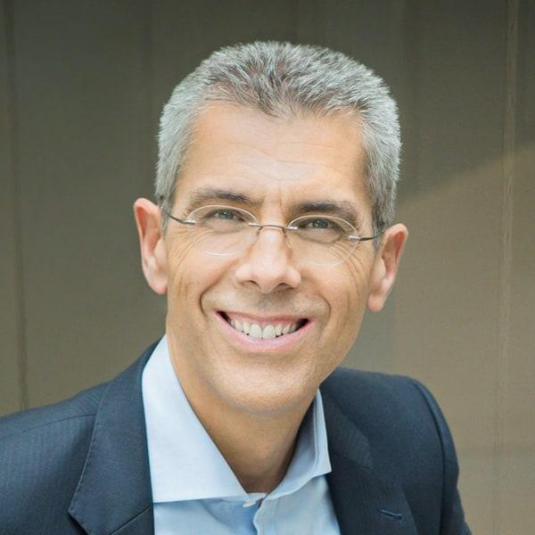 Michael Diederich, HypoVereinsbank