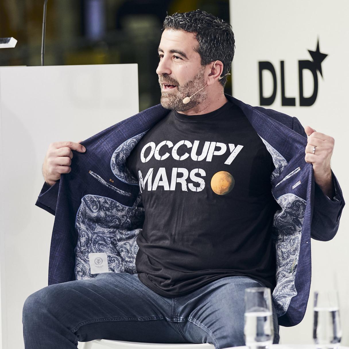 Bulent Altan, Global Space Ventures