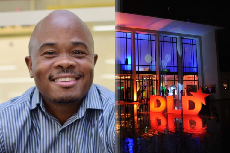 Fred Swaniker, African Leadership Group, DLD conference