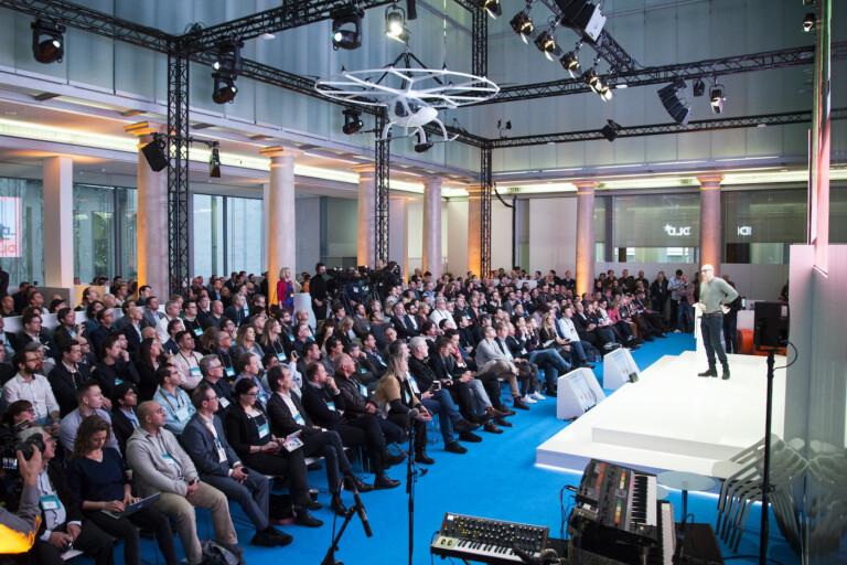 Scott Galloway, keynote, DLD Munich 2018