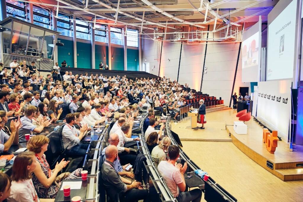 DLD Campus Bayreuth 2019