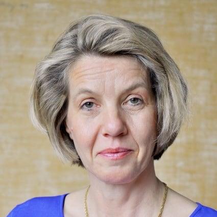 Anne Niedermann, polling, surveys, IfD Allensbach