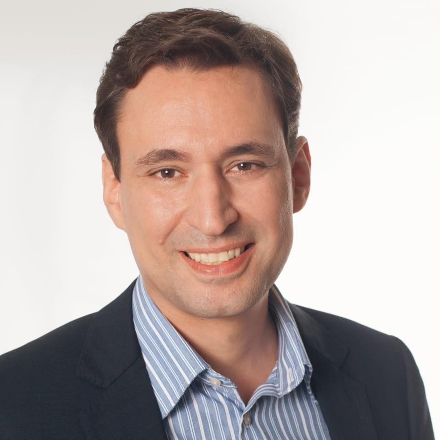 Georg Eisenreich, Bavaria, DLD