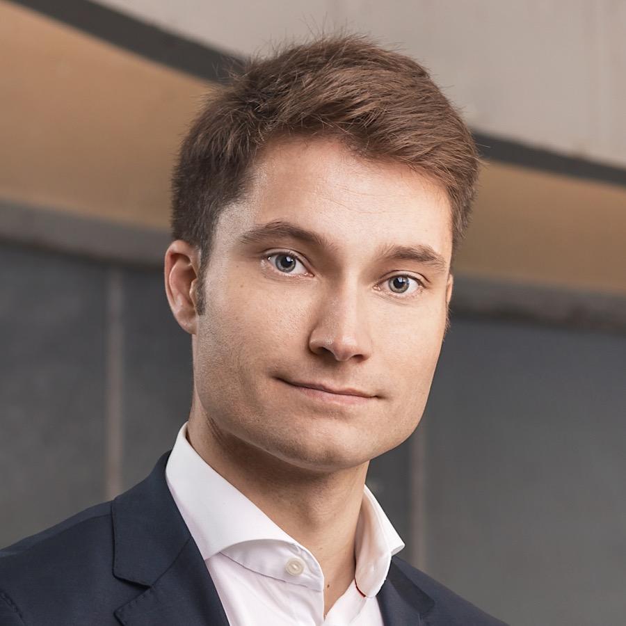 Johannes Reck, GetYourGuide, DLD