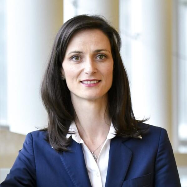 Mariya Gabriel, EU Commission
