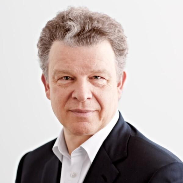 Paul-Bernhard Kallen, Burda, CEO, DLD