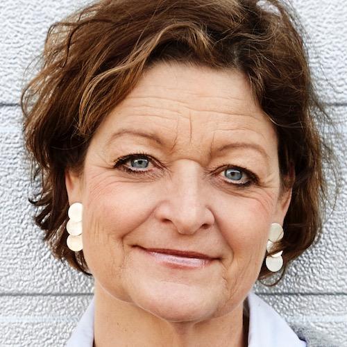 Pernille Tranberg, privacy, DLD