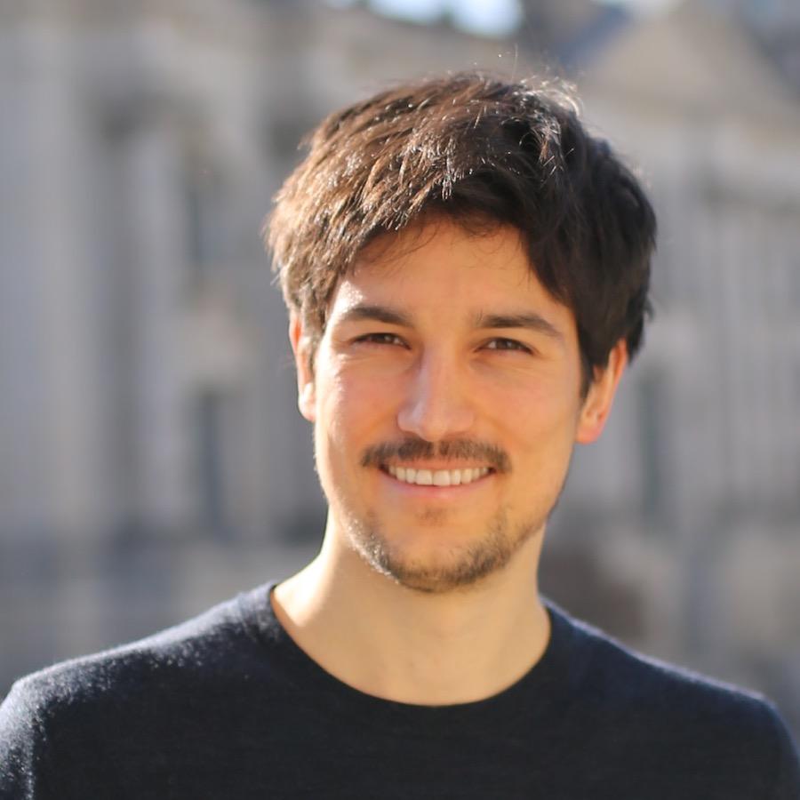 Vincent-Immanuel Herr, Activist, DLD