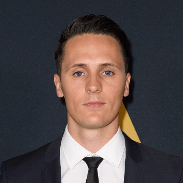 Alex Schaad, director