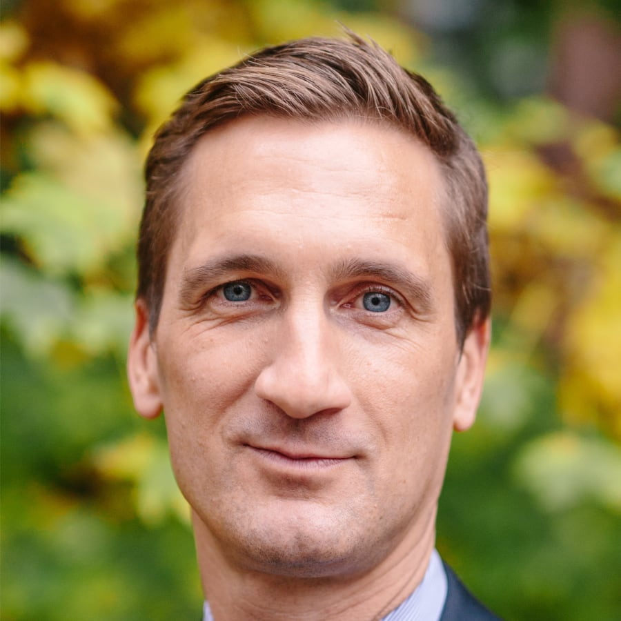 Prof. Boris Paal, University of Freiburg, Law, GDPR