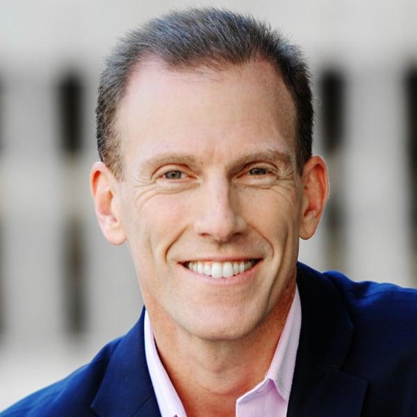 Jamie Metzl, Author, Hacking Darwin