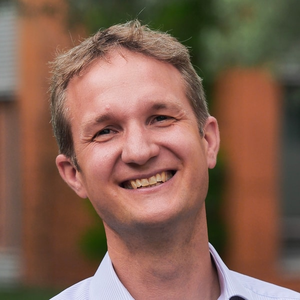 Sebastian Luber, Infineon