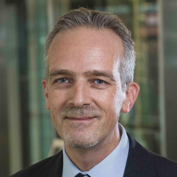Torsten Siebert