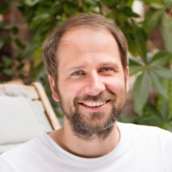 Christian Kroll, Ecosia, founder