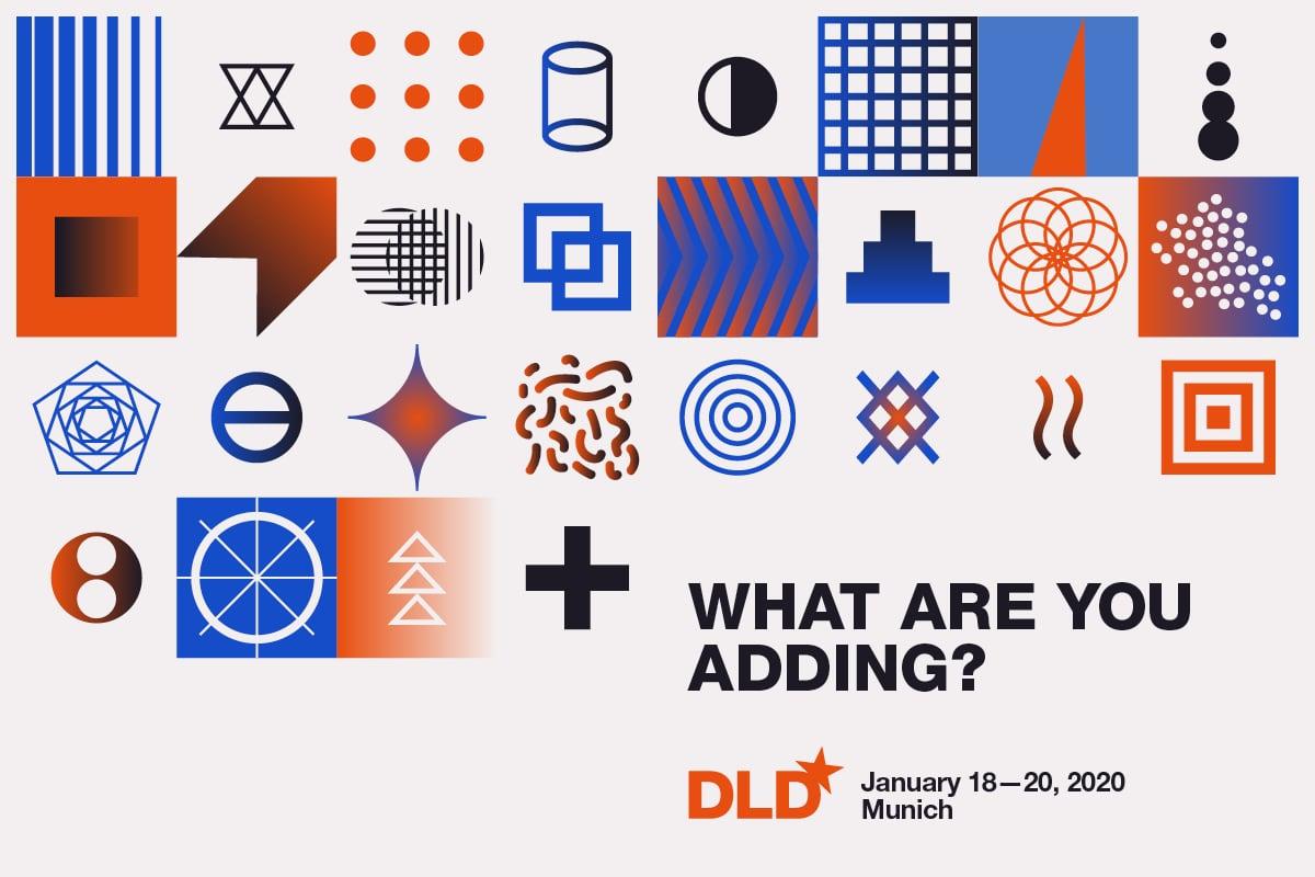 DLD20 optics graphics icons