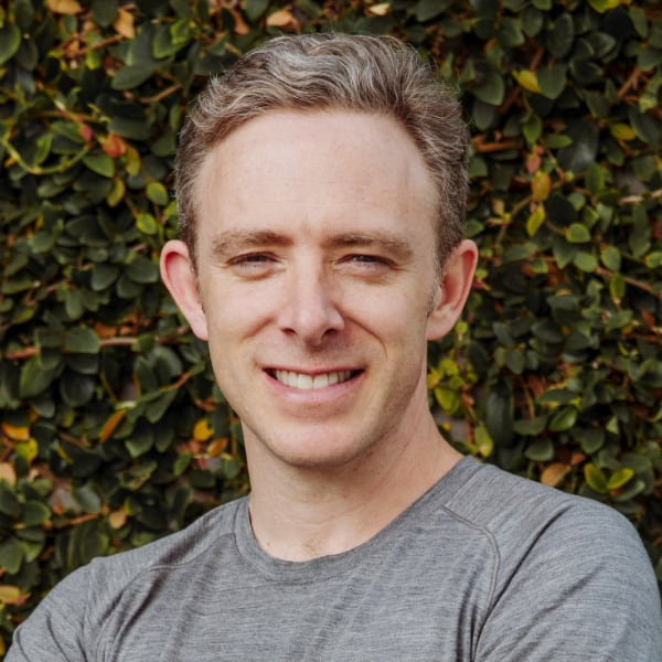Dominic Williams, Dfinity, blockchain, Internet Computer, DLD20