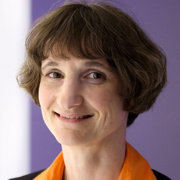 Heike Riel, IBM, quantum computing