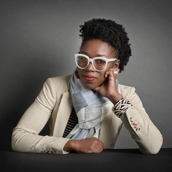 Joy Buolamwini, AI, ethics, bias, researcher