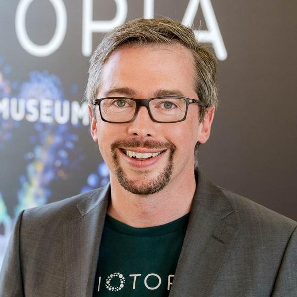 Michael John Gorman, Biotopia