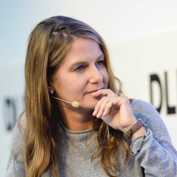 Tanit Koch, n-tv, journalist, moderator, DLD20