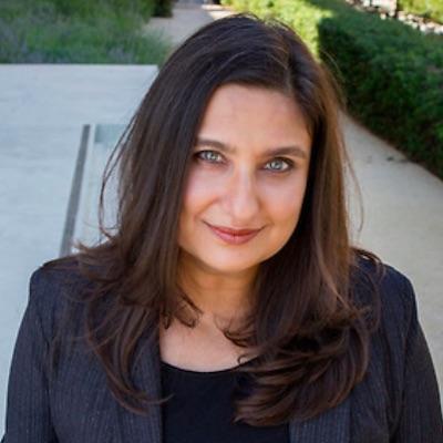 Divya Chander, Singularity University