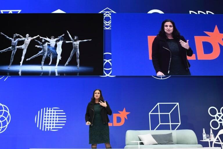Divya Chander, biotechnology, neurology, DLD talk