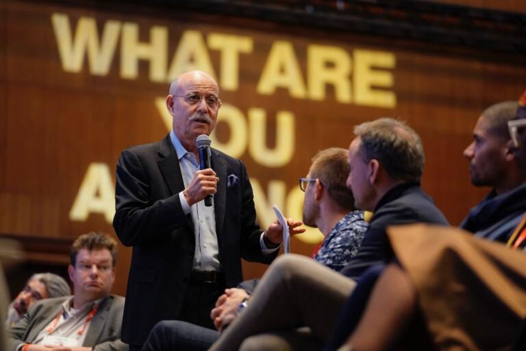 Jeremy Rifkin, green energy, DLD, talk, presentation, video,
