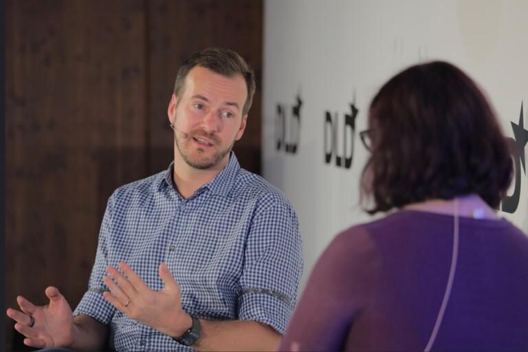 Taavet Hinrikus, Ina Fried, startups, Europe, USA, discussion, video