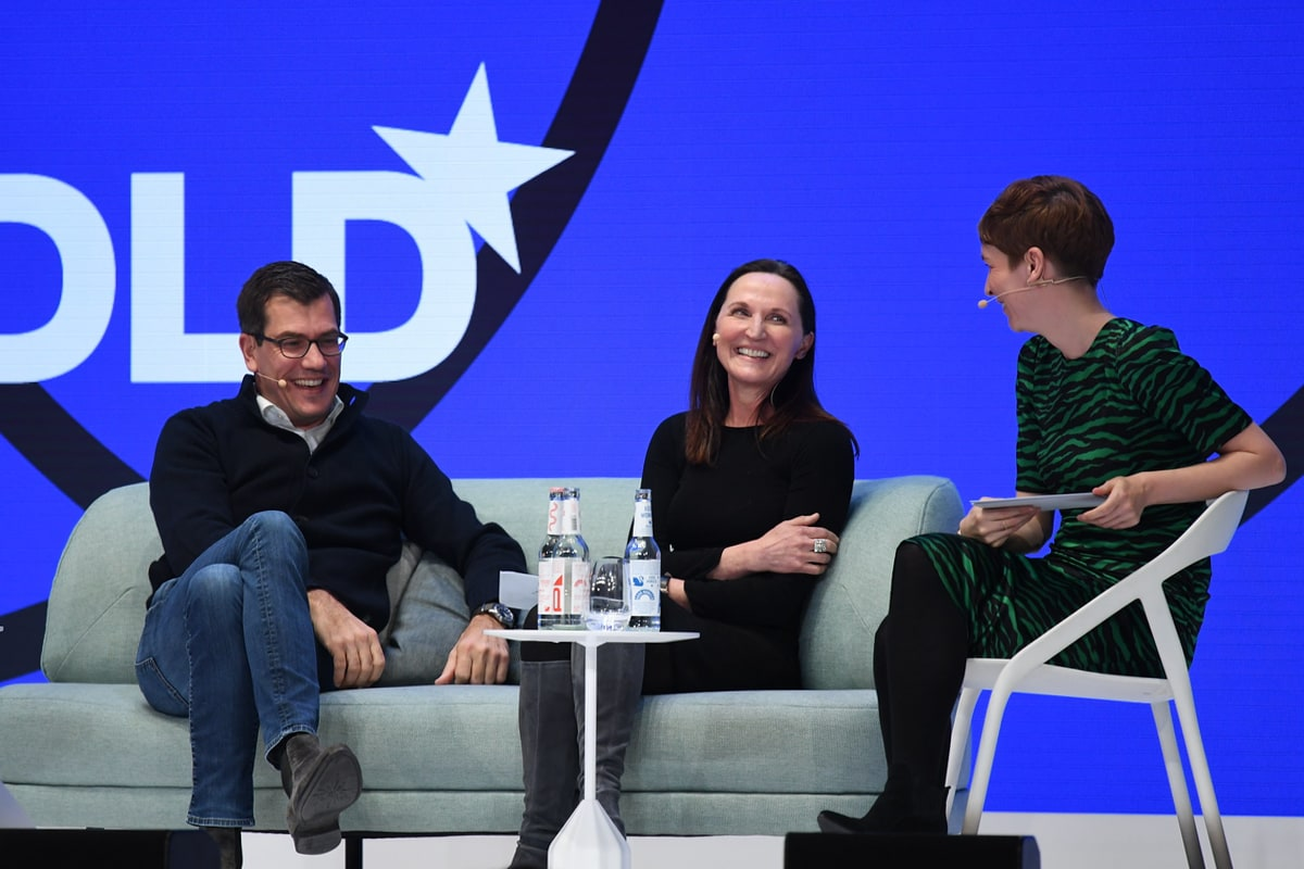 DLD Munich 2020, branding, Wennmachers, Thiemer, Weddeling