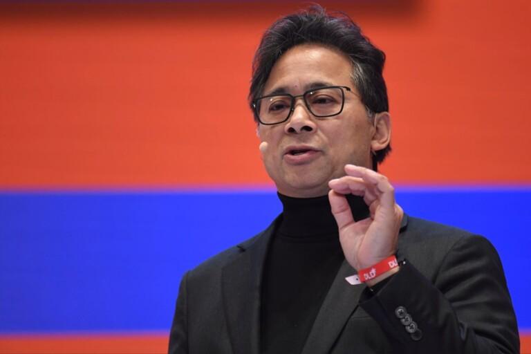 William Li, Angiogenesis Foundation, health, nutrition, presentation, video, DLD