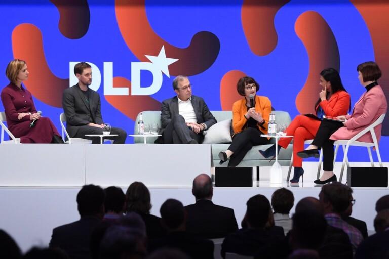 quantum computing, Europe, competitiveness, panel discussion, DLD