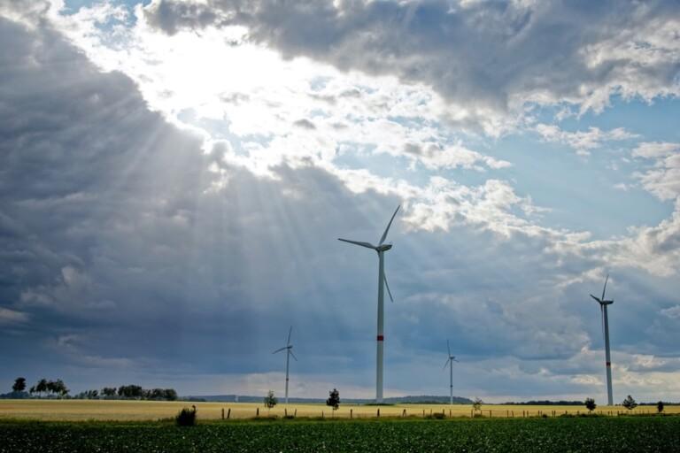 renewable energy, wind power, green energy