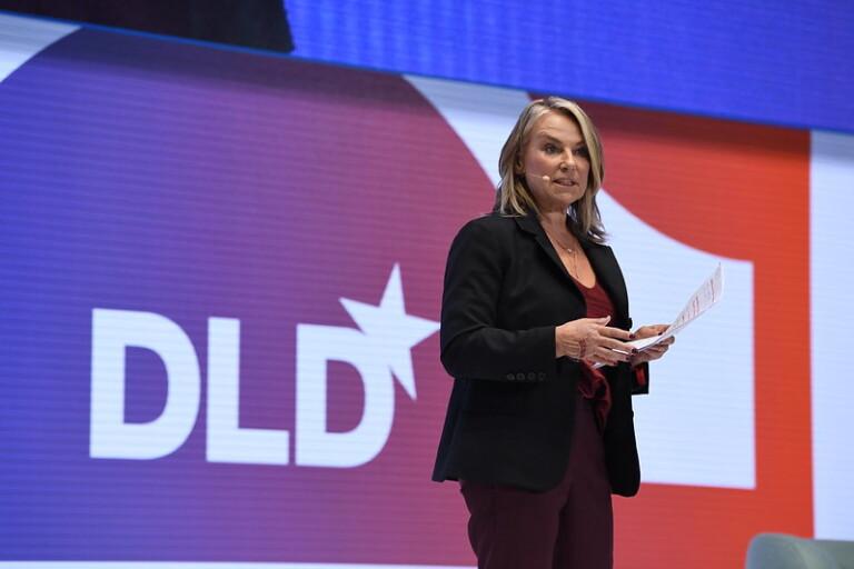 Esther Perel, DLD, speaker