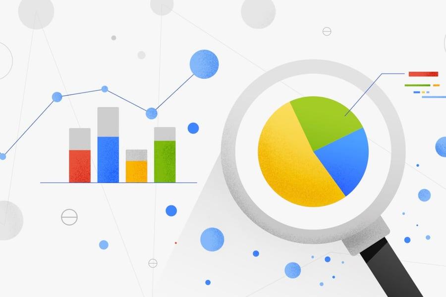 Google, Covid-19 public dataset program, illustration