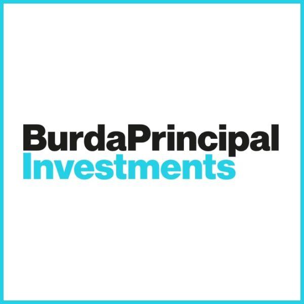 Burda Principal Investments logo