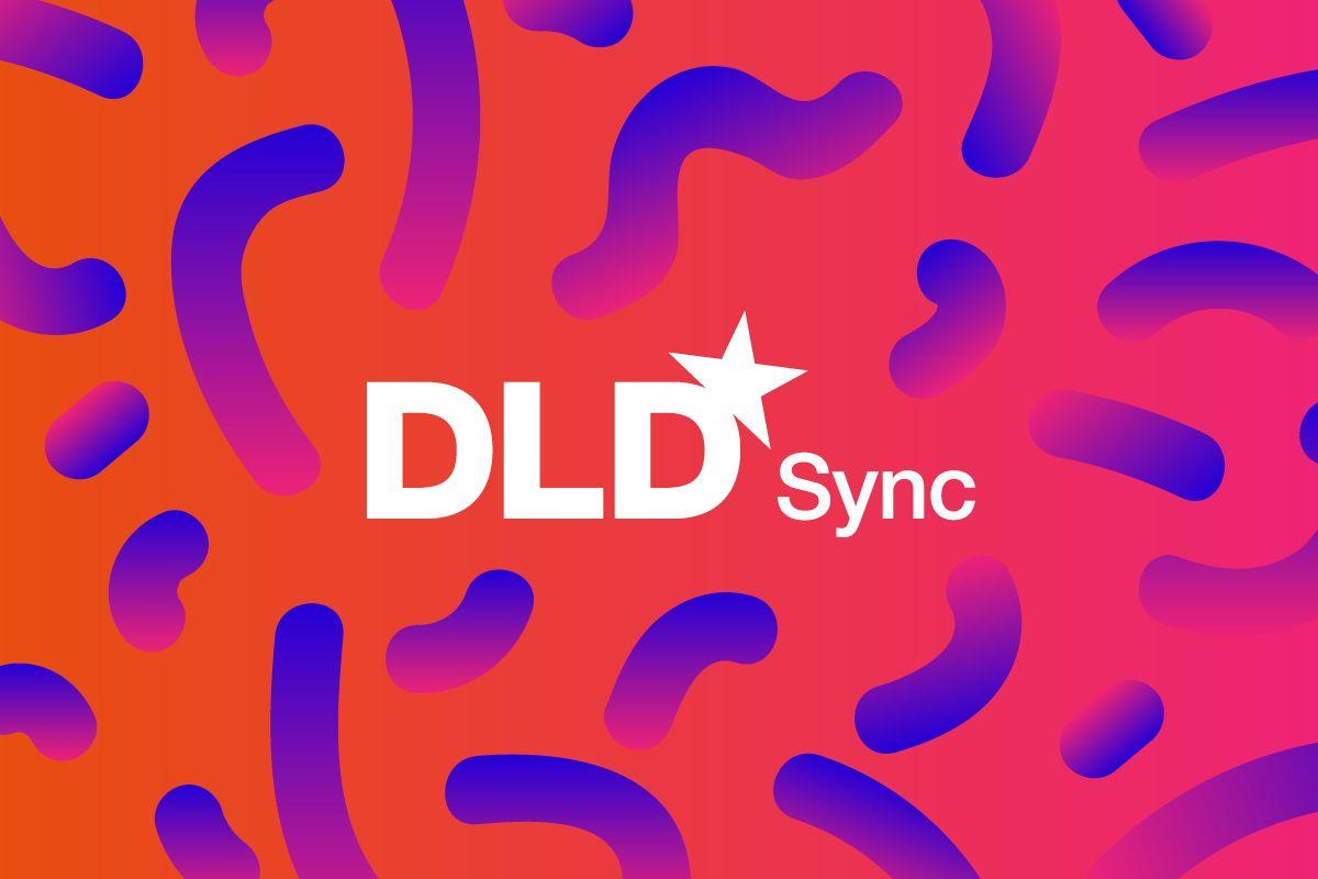 DLD Sync Logo