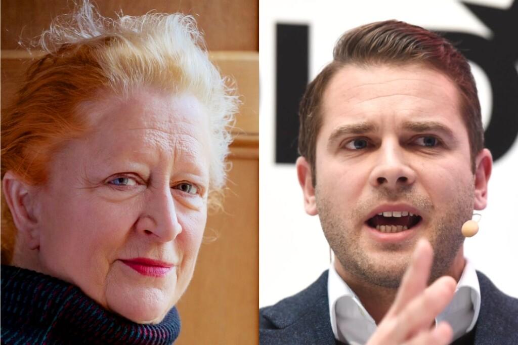 Margaret Heffernan, Nikolay Kolev, Deloitte