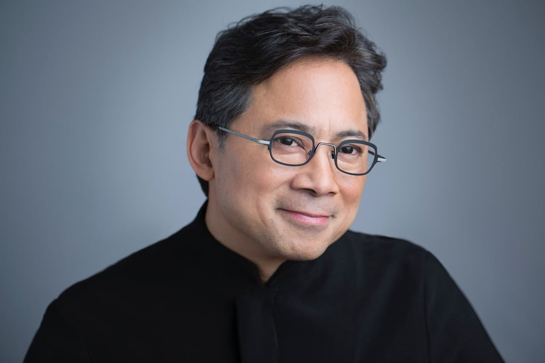 William Li, Angiogenesis Foundation, health, nutrition