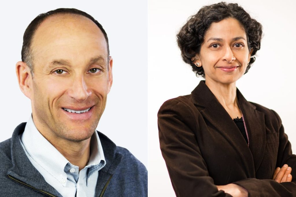 Kenneth Jacobs, Lazard, Swaha Pattanaik, Reuters