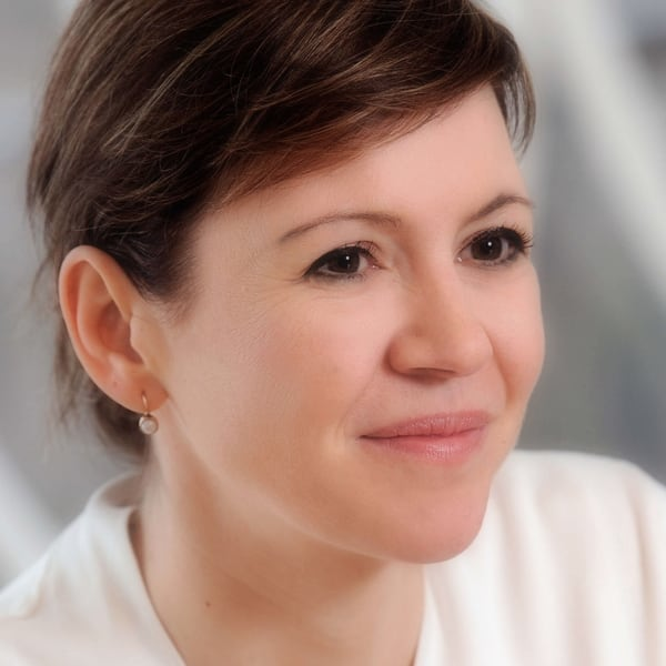 Elisabeth Löwenbourg-Brzezinski