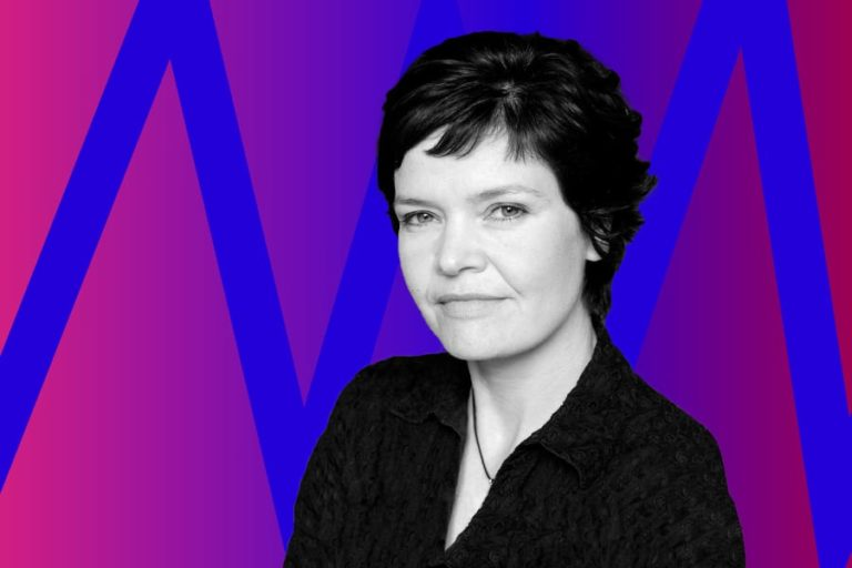 Kate Raworth, Doughnut Economics, DLD Sync