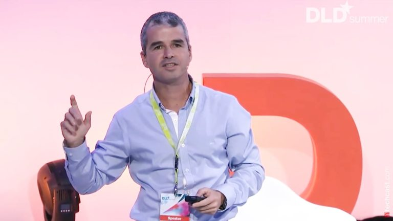 Shai Efrati, brain plasticity, reverse aging, DLD talk, video