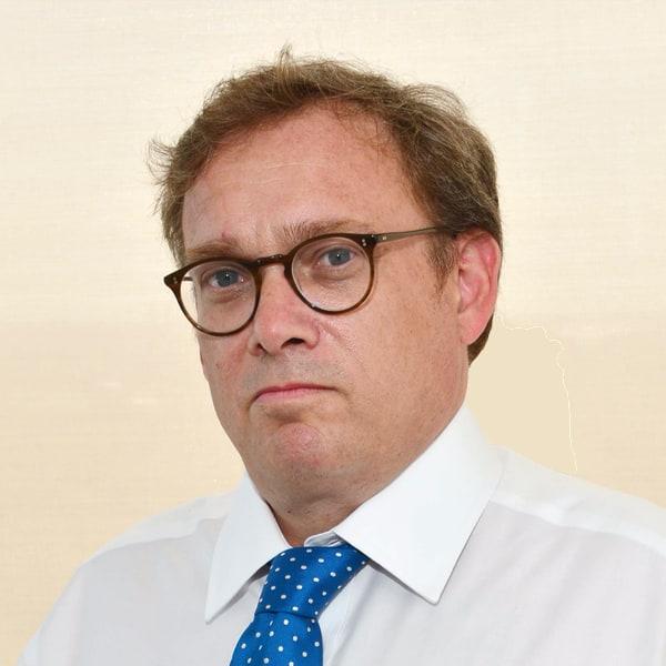 Adrian Wooldridge, The Economist