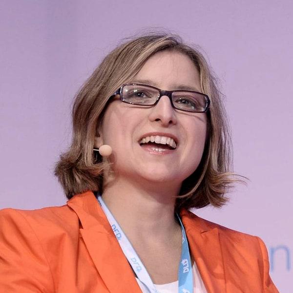 Isabell Welpe, TU Munich