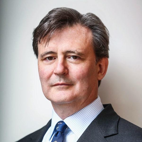 John Micklethwait, Bloomberg News