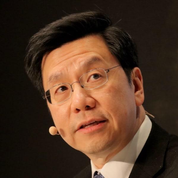 Kai-Fu Lee, Sinivation Ventures