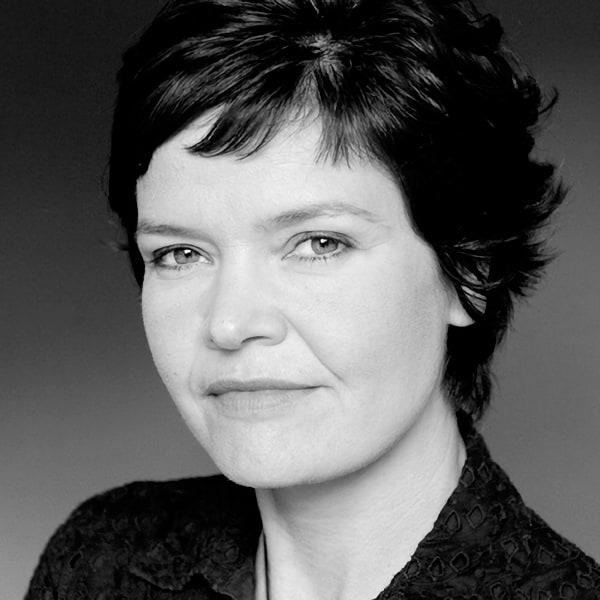 Kate Raworth, economist, Doughnut Economics