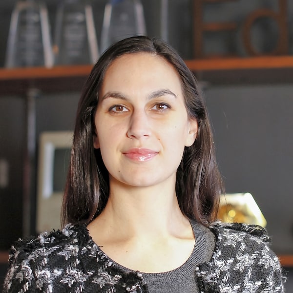 Margot Edelman, Edelman, market research