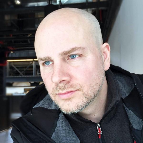 Mitchell Joachim, Terreform One