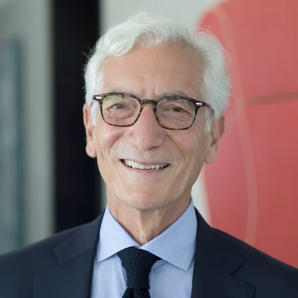 Sir Ronald Cohen, impact investing